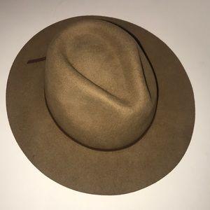 Brixton hat!